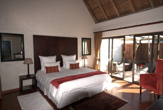 Bedroom 3, St Francis Golf Lodge