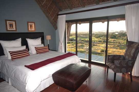 Bedroom 4, St Francis Golf Lodge