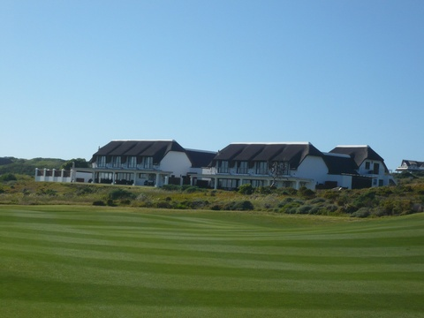 St Francis Links Golf Course